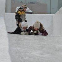 Зимний старт :: Алексей http://fotokto.ru/id148151Морозов