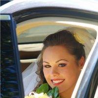 Невеста :: Артур Овсепян