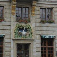 Фасады Брюсселя 1 :: Олег
