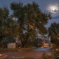 Ночь :: Александр Тулупов