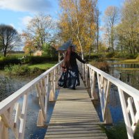 Прощание с осенью :: Mariya laimite