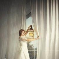 Свадьба Юлии и Мирослава :: Андрей Молчанов