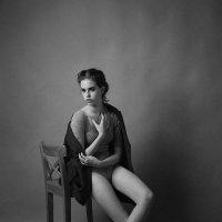 Катя :: Olga Steinberg