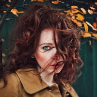Осень.. :: Светлана Гостева