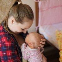 первые дни) :: Анастасия Солнечная