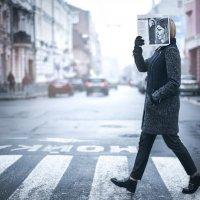 Лилия Цуканова - Маска :: Фотоконкурс Epson