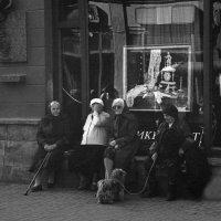 Валерий Наседкин - Na starom arbate