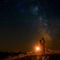 Кирилл Брага - Любовь и звёзды