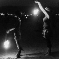 Арамбольские забавы :: Elen Dol