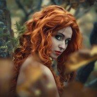 Рыжая :: Наталья Zima