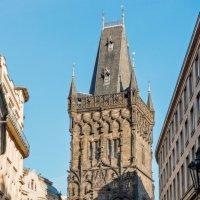 Пороховая башня (Пороховые ворота) :: Valer12 Isaev