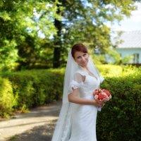 Анастасия-невеста :: Ольга Гребенникова