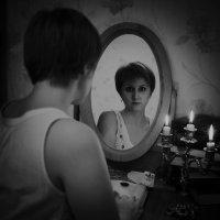 Автопортрет :: Мария Фадеева