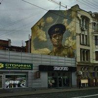 Харьков. ул. Сумская :: Elena