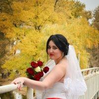 Невеста :: Анна Каспер