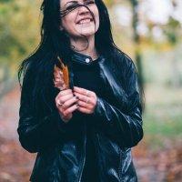 Абсолютное счастье :: Лоретта Санина