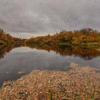 Осень . осень.... :: Олег Кулябин