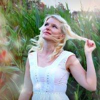 Ветер перемен :: Marina Teso T.