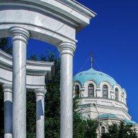 Свято-Николаевский соборный храм в Евпатории :: Ардалион Иволгин