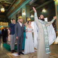Венчание :: Александра Капылова