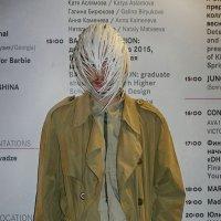 Причуды креатива :: Евгений Кривошеев