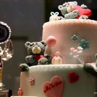 не детская шляпка - торт :: Олег Лукьянов