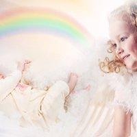 Колыбельная для дочки :: NeRomantic Выползова