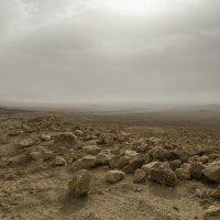 Утренний туман в каньоне :: Татьяна Огаркова
