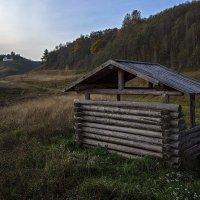 Псковская земля. Осень :: Александр Кафтанов