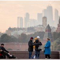 Новая Москва :: OKCAHA Валова