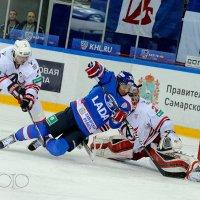 """Из серии """"Хоккей есть хоккей"""" :: Вячеслав Прасолов"""