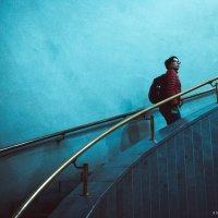 Alone in the Dark :: Сергей Кротов
