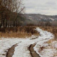 Путь :: Радмир Арсеньев