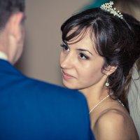 Невеста :: Олег Сазонов