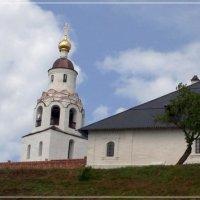 Остров-град Свияжск :: muh5257