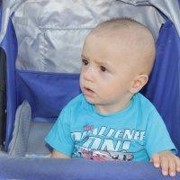 Нам 11 месяцев :: Олеся Щербакова