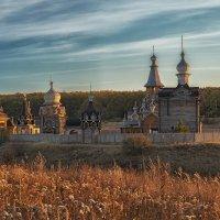 Монастырь :: Сергей