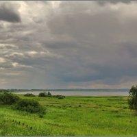 на Плещеевом озере :: Дмитрий Анцыферов