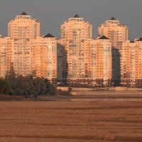 Три богатыря у Кубани :: Алексей Меринов