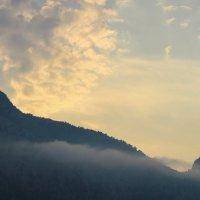 Mountains :: Анна Черноскутова