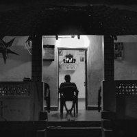 Вечерняя молитва :: Elen Dol