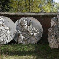 Лики святых :: Светлана