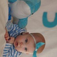 5 месяцев малышу :: Анастасия Солнечная