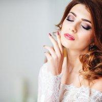 Невеста в стиле :: Николай Абрамов