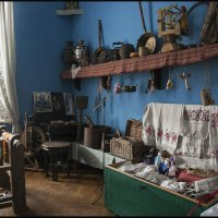 Дом музей С.Т. Аксакова :: Алексей Патлах