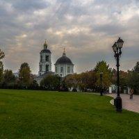 Церковь во имя иконы Пресвятой Богородицы :: Александр Кореньков