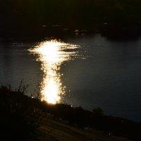 """Немного солнца в холодной воде"". :: Aлександр **"