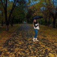 Осень настала ... :: Станислав Лазарев