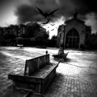 Halloween :: Е. Kutepoff(а)