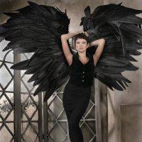 о , Ангелы Чарли! :: Нимфа N
